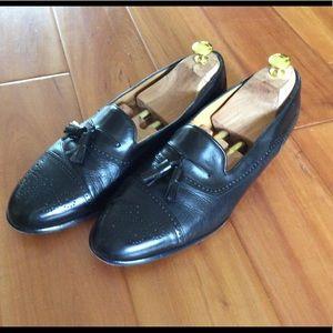 Mezlan Havana Leather shoes size 11.5